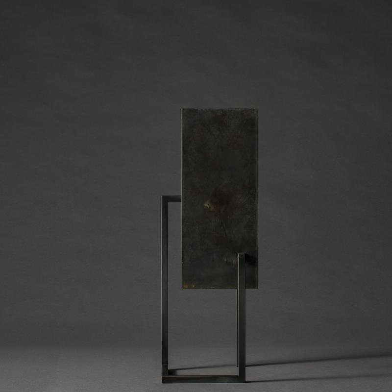 OBJET STAND STEEL/オブジェスタンド