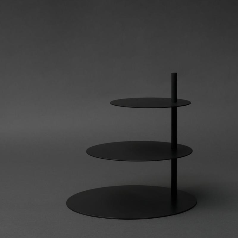 ROUND STAND STEEL/ラウンドスタンド