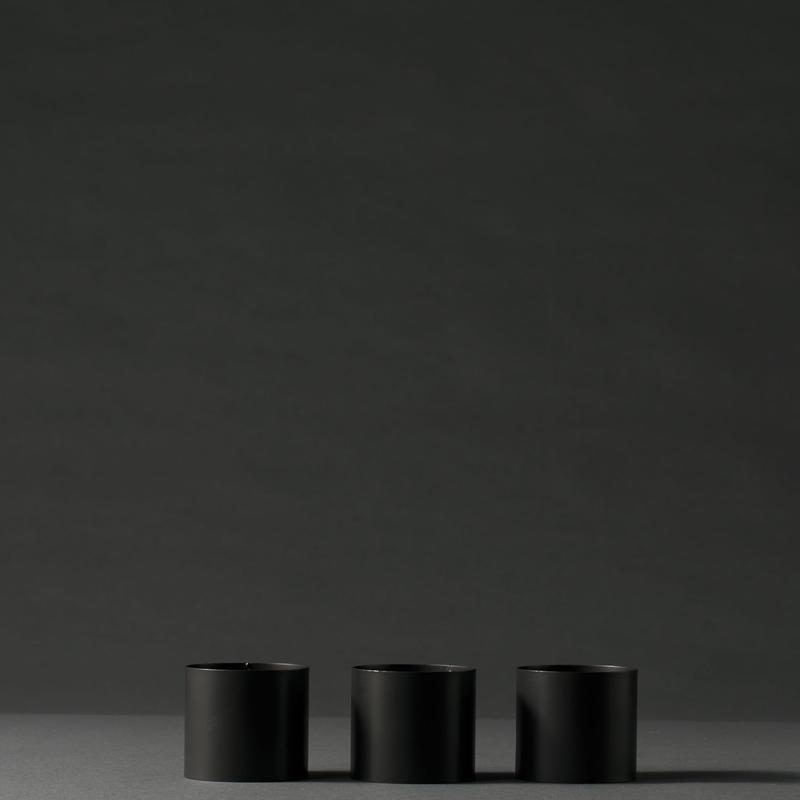 CANDLE HOLDER STEEL/キャンドルホルダー