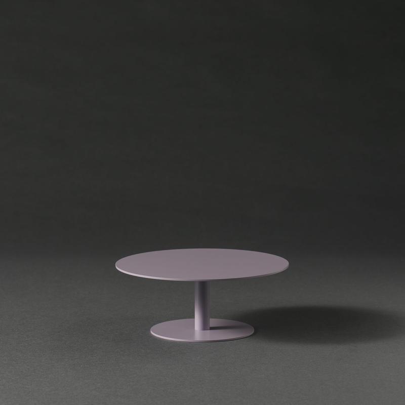 CAKE STAND STEEL/ケーキスタンド S