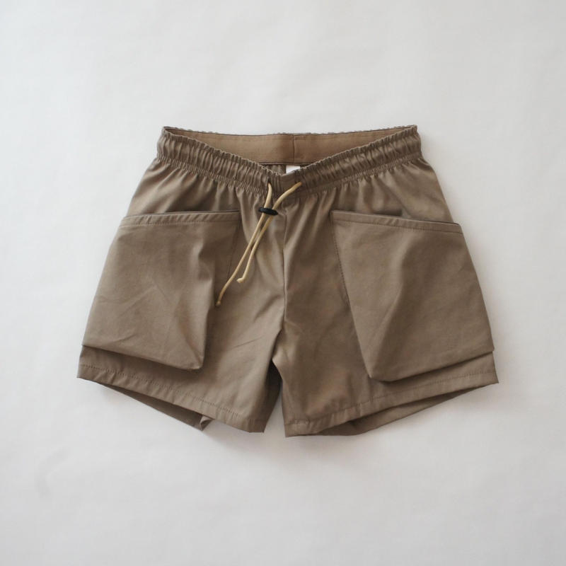 Coolmax Pique Shorts / MOUN TEN.