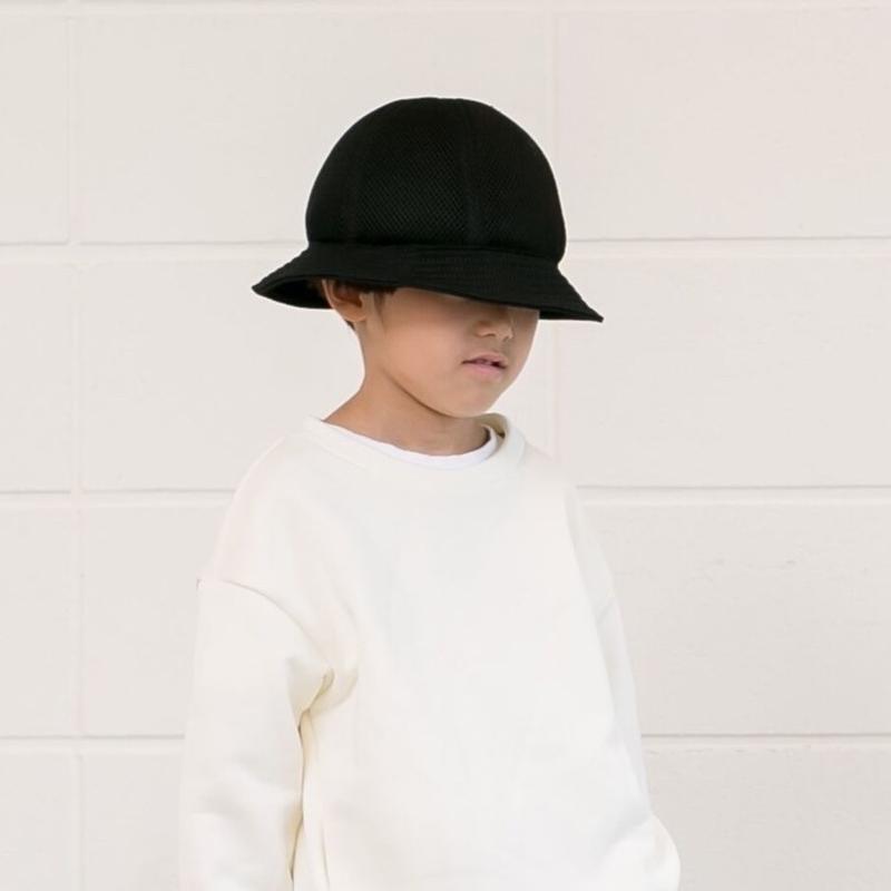 Mesh Metro Hat / MOUN TEN.
