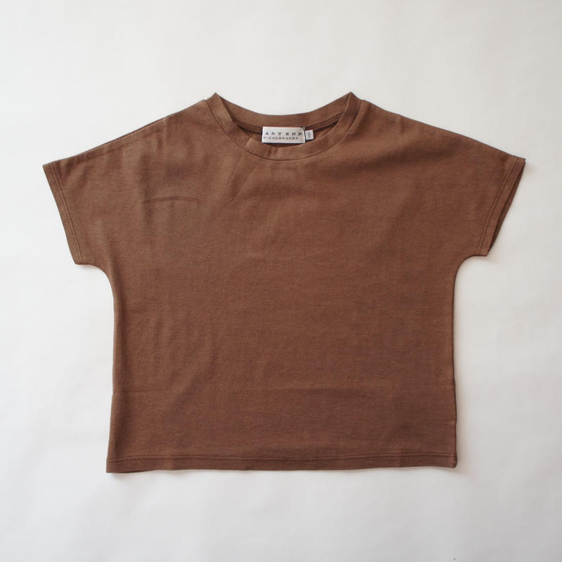 Dolman T (brown,100-110) / EAST END HIGHLANDERS