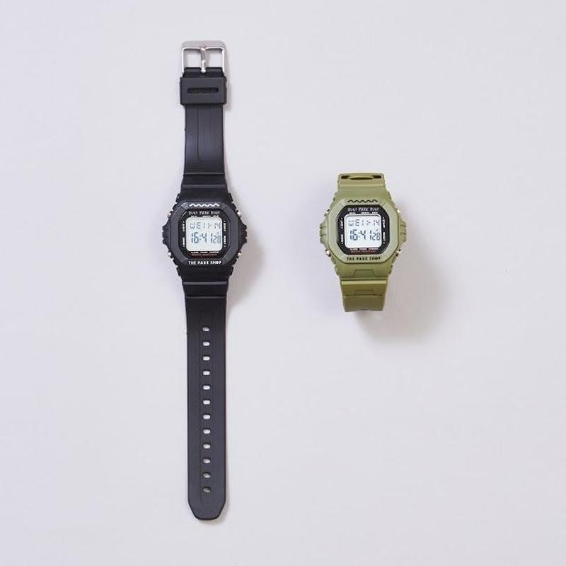 Techboy Watch  /  THE PARK SHOP