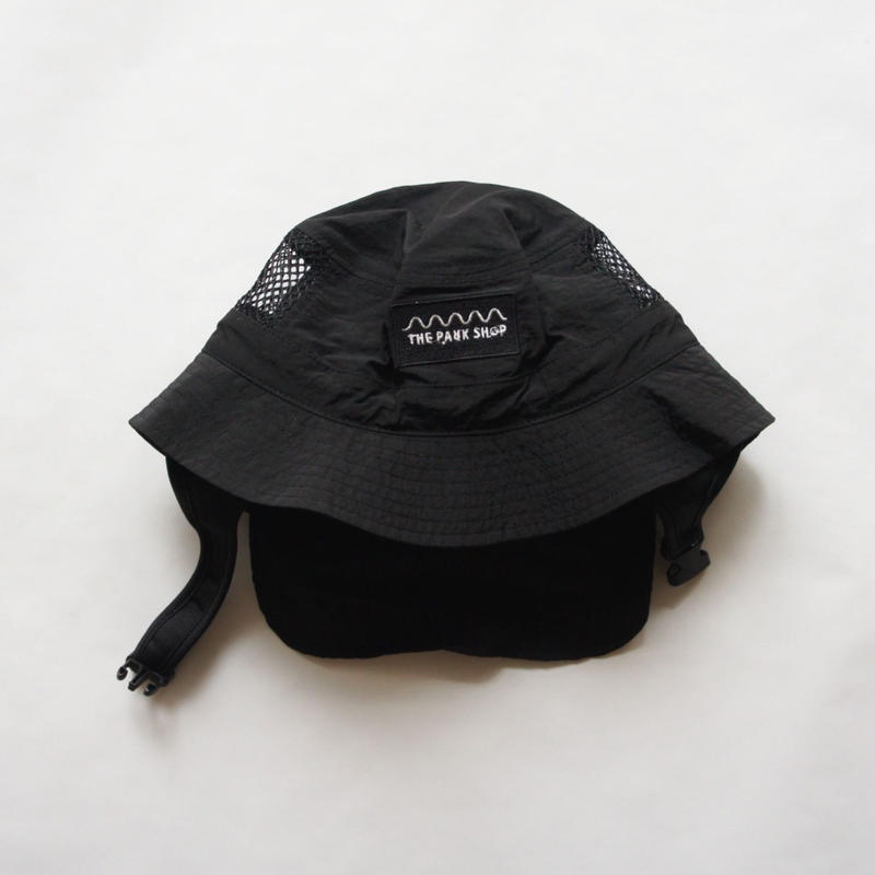 Waterboy Hat  /  THE PARK SHOP