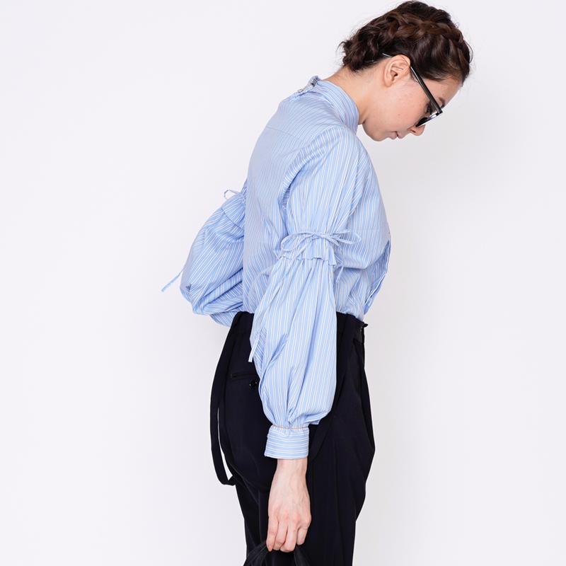 【予約終了】thomas magpie dress shirt