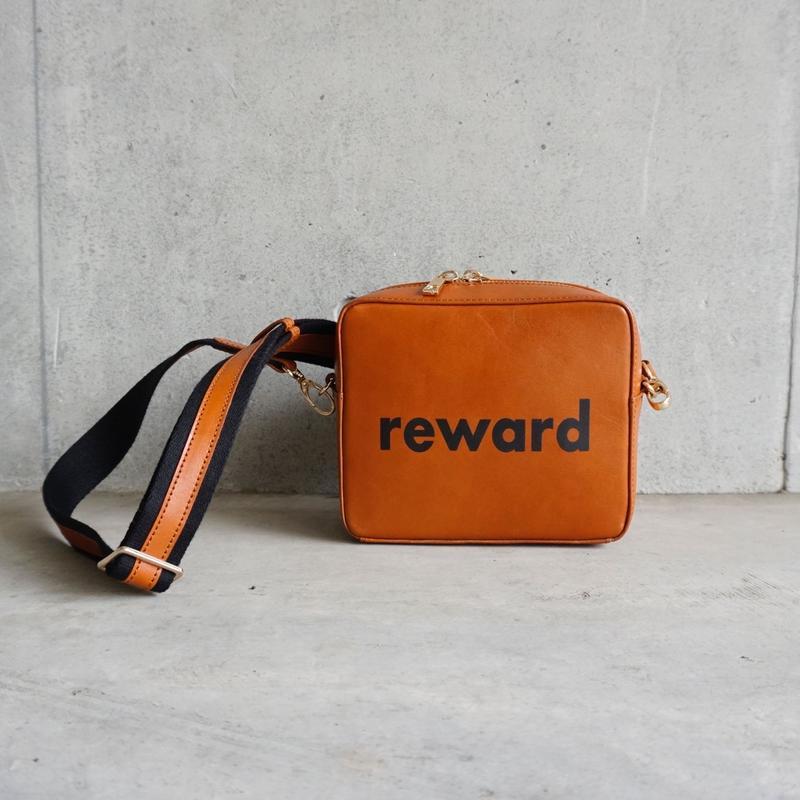 予約終了【先行予約】RESONATES reward caramel