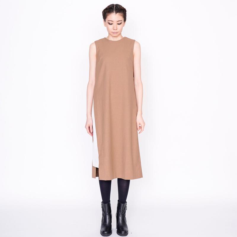 【予約終了】thomas magpie dress beige