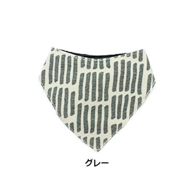 BLENHEIM棒柄のバンダナ(保冷剤付)(XS)