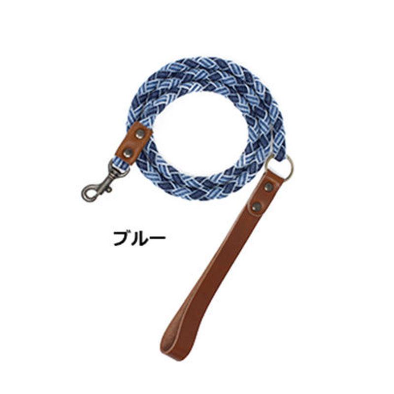araiyan デニムのリードⅡ(丸編みタイプ)