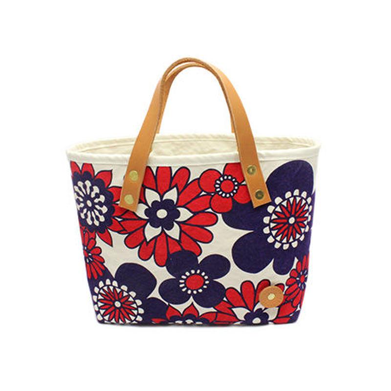 BLENHEIM花柄のお散歩バッグ