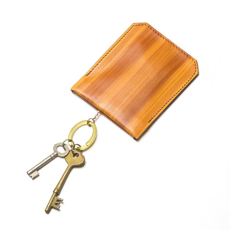 """"""" PAKARI """" Key case / """" パカリ """" キーケース"""