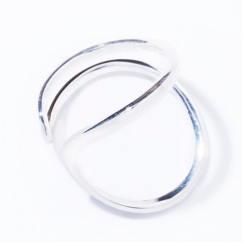 curving ring