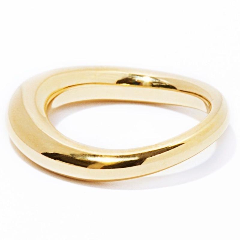 warp ring / gold