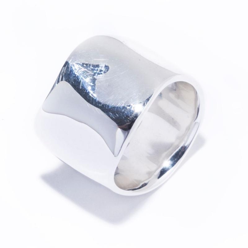 melt ring