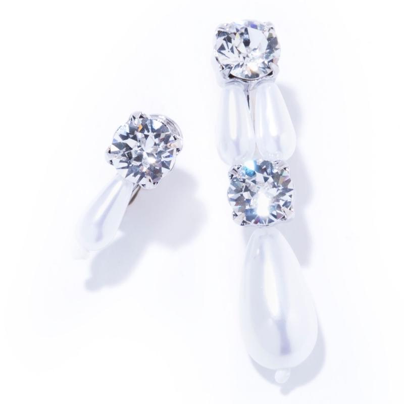 petite grace earring