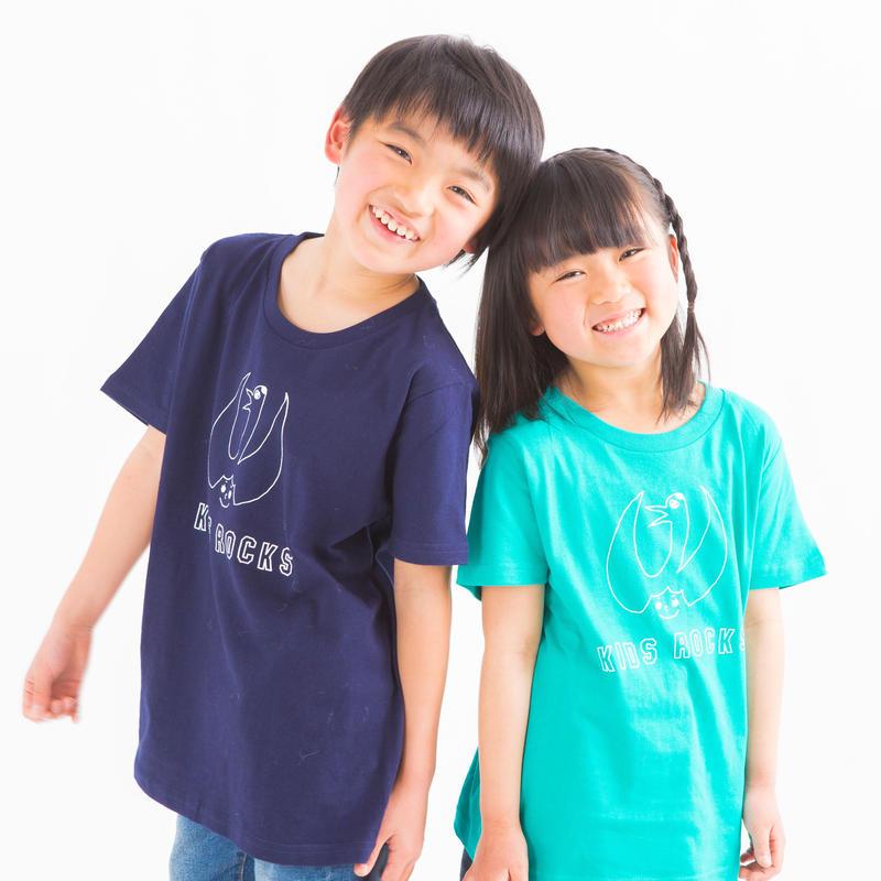 「JETNAVY」KIDS Tシャツ