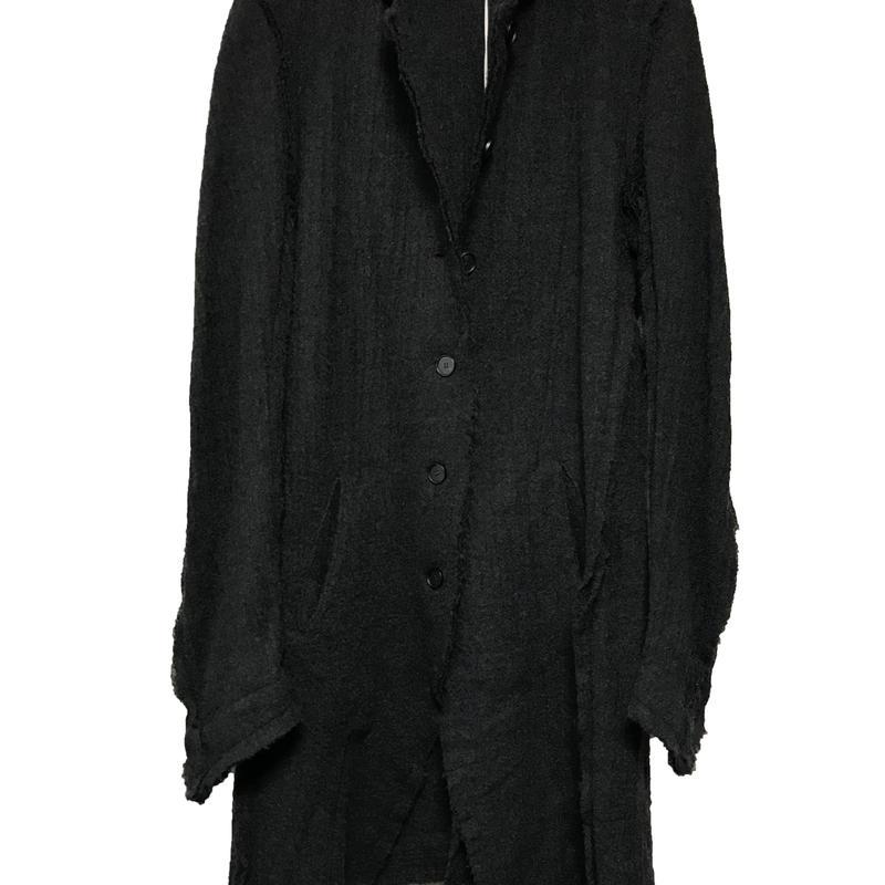 縫代ジャケット