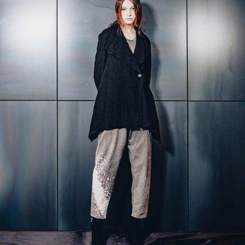 星河 - seiga - 一枚布パンツ