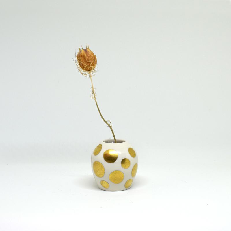 壺 / Craft Studio Karakusa  飯野夏実