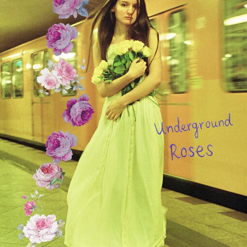 Underground Roses / Grunge'n'Art