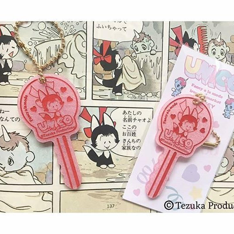 Chao Toy key