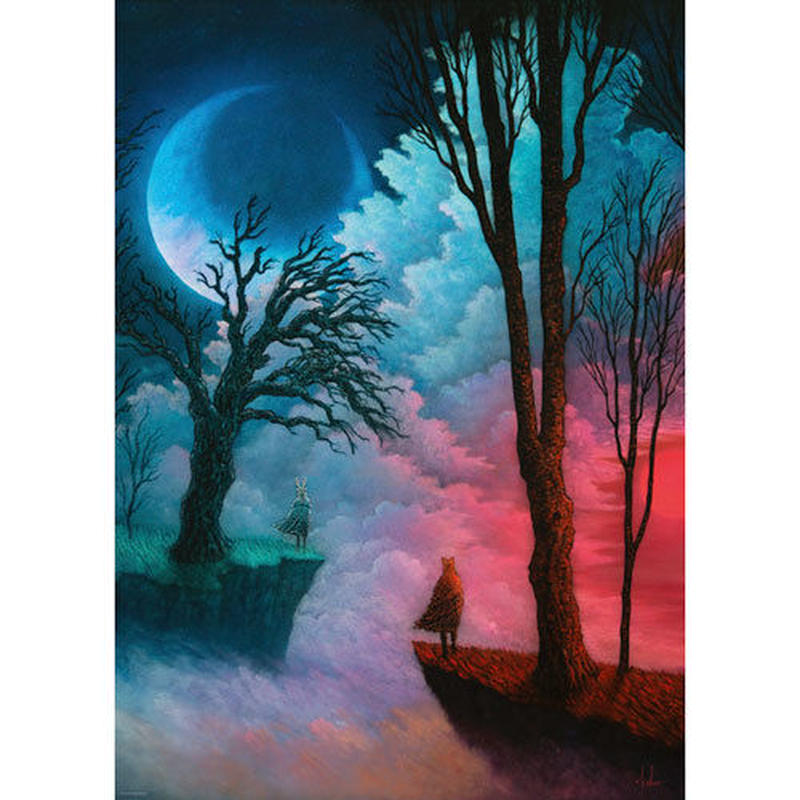 29880  Andy Kehoe : Worlds Apart