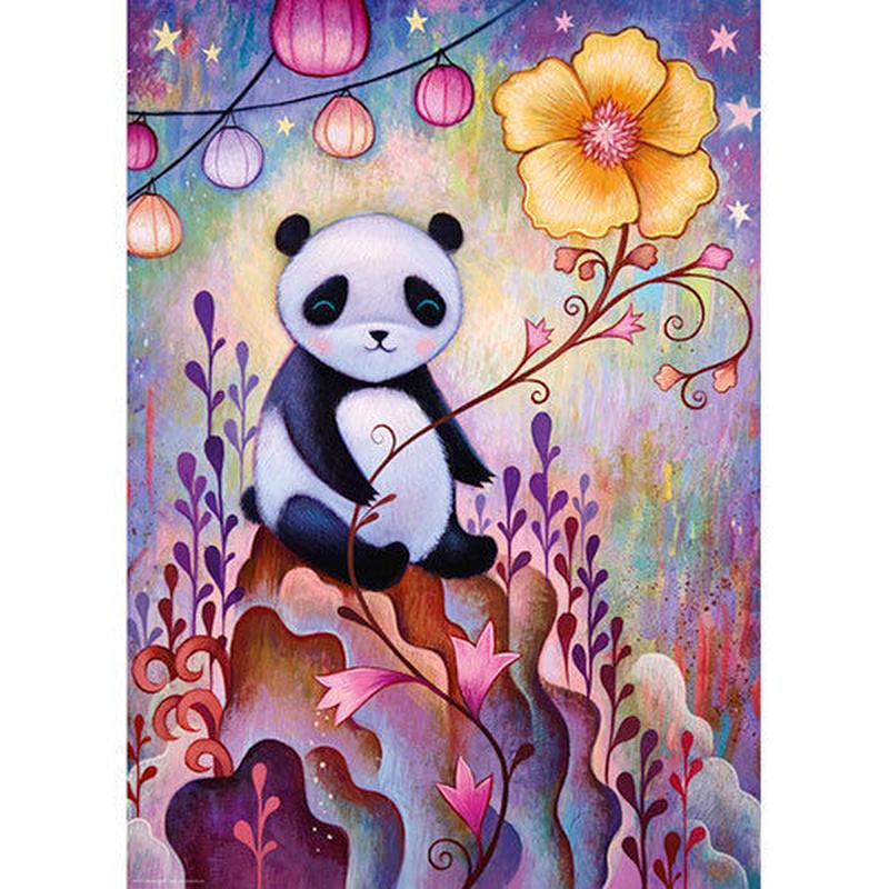 29803  Jeremiah Ketner : Panda Naps
