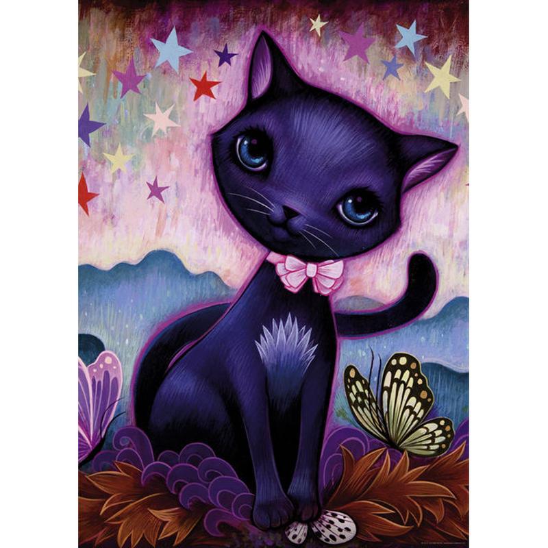 Black Kitty : Jeremiah Ketner - 29687