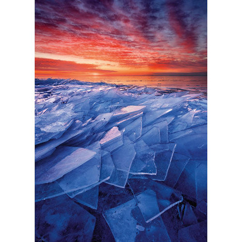 29862  Power of Nature : Ice Layers