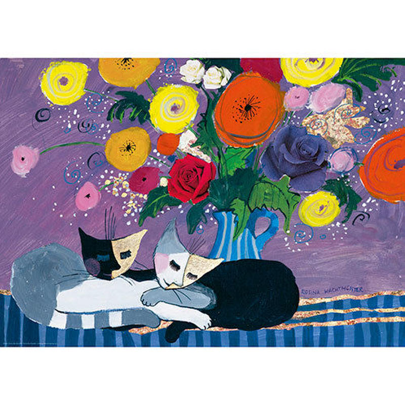29818  Rosina Wachtmeister : Sleep Well!