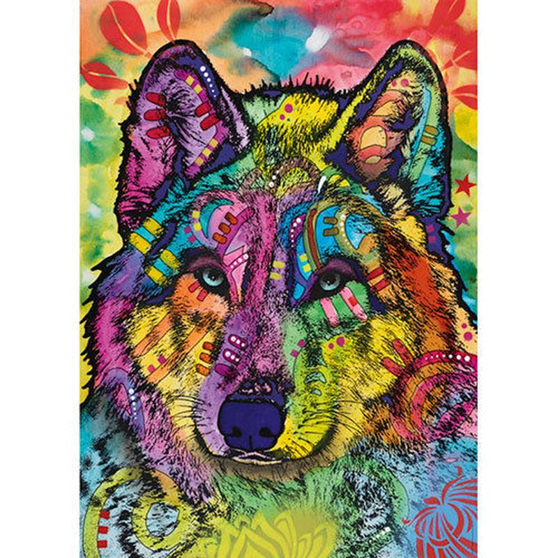 29809  Dean Russo : Wolf's Soul