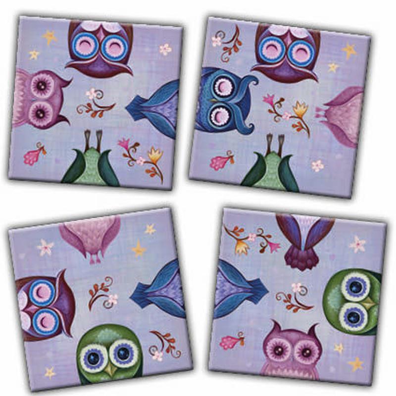 Crazy 9 : Ketner - Owls - 28502