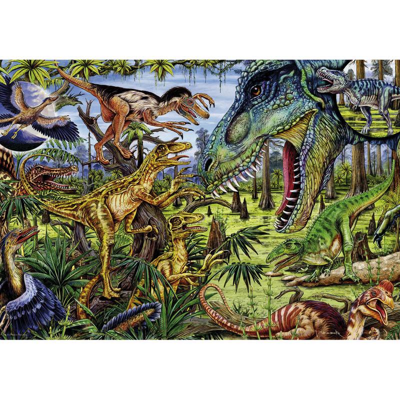 29660  Marion Wieczorek : Flora & Faouna, Carnivores
