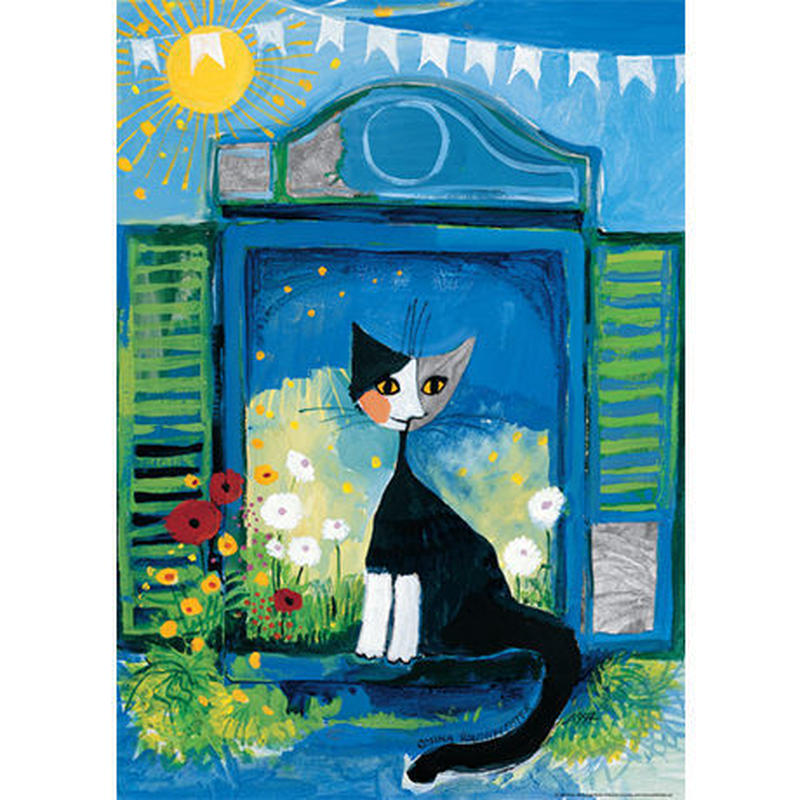 29316  Rosina Wachtmeister : Window