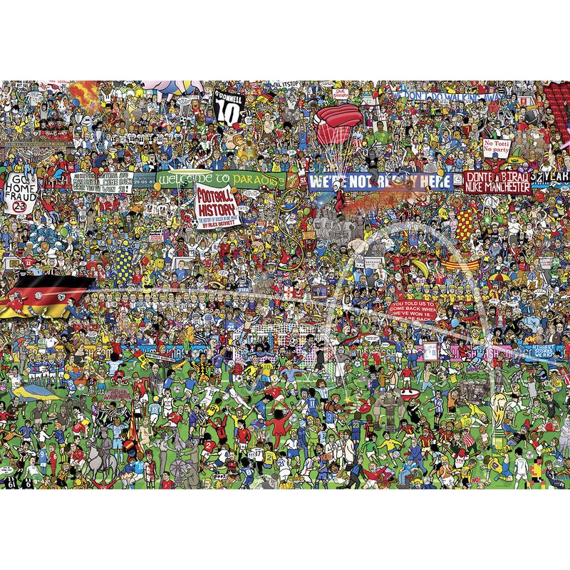 29205-11  Alex Bennett : Football History