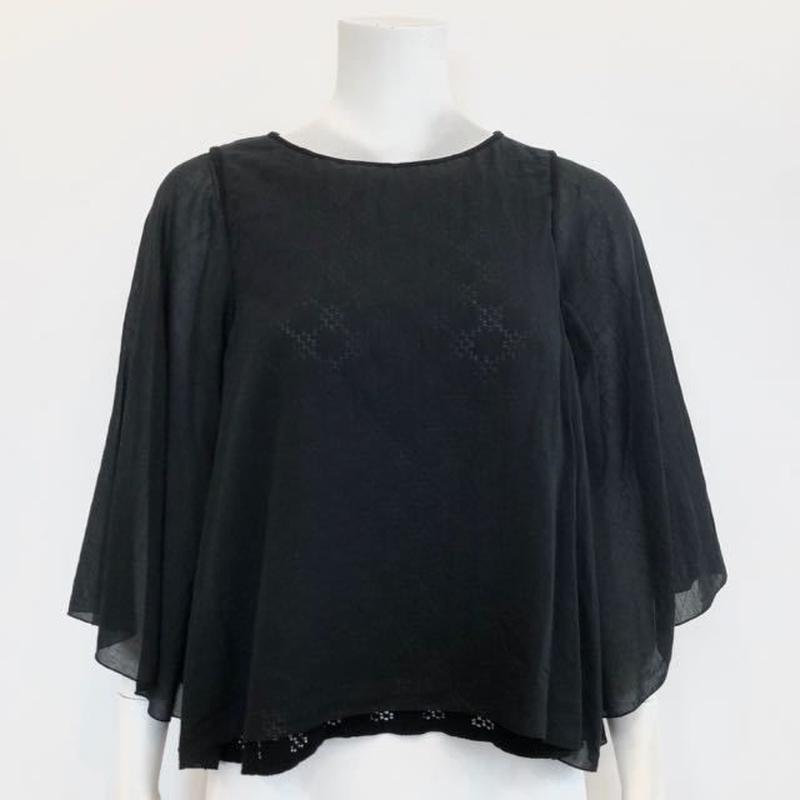 assiette/blouse