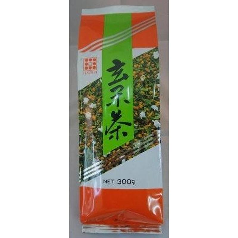 玄米茶300g