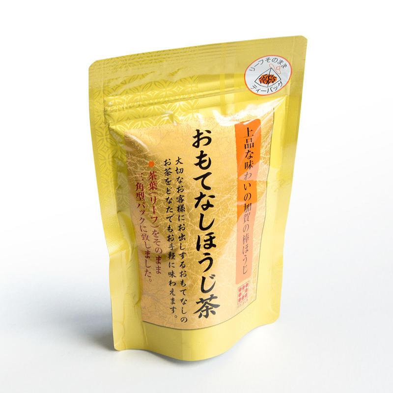 おもてなしほうじ茶(3g×8p)