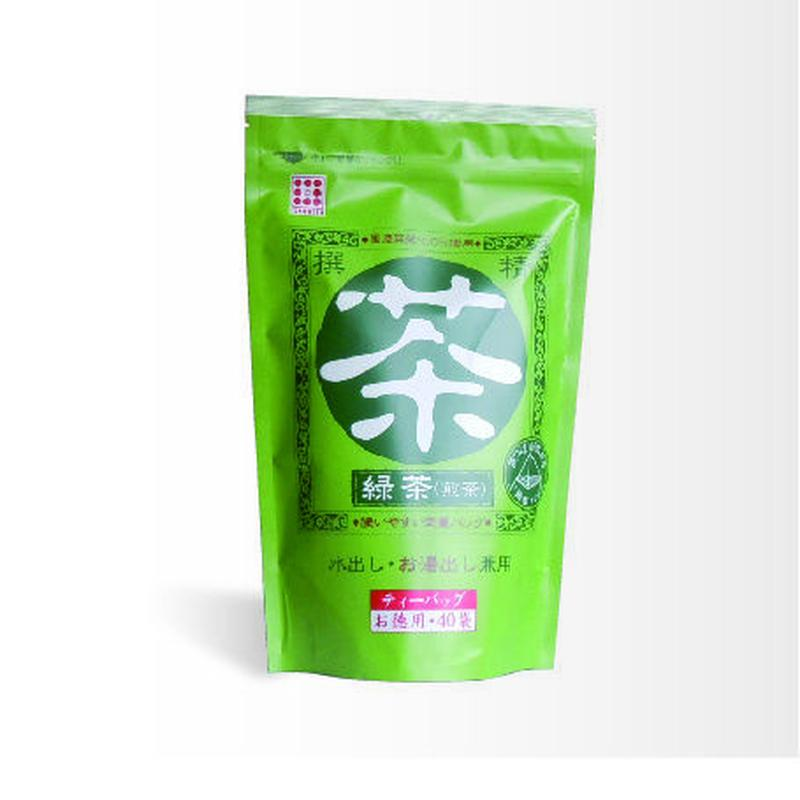 緑茶4g×40P