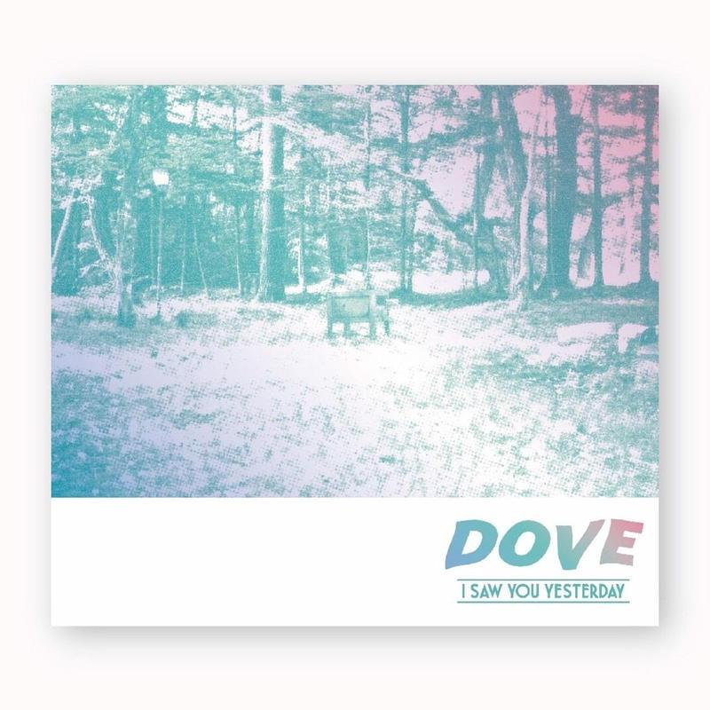 DOVE (CD)
