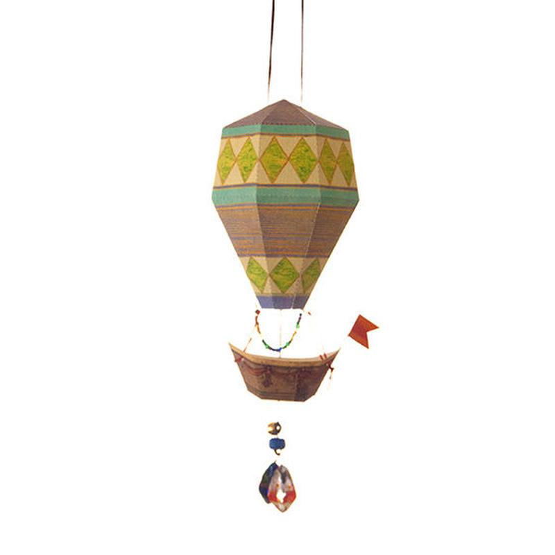 Go ballooning!! [B-3]