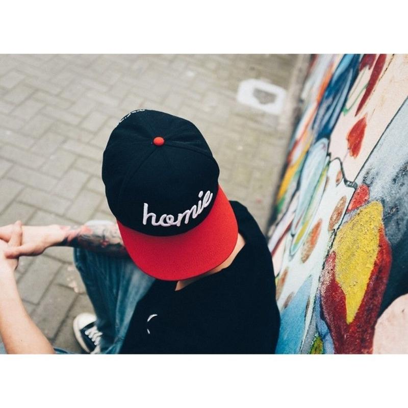 Homie CAP