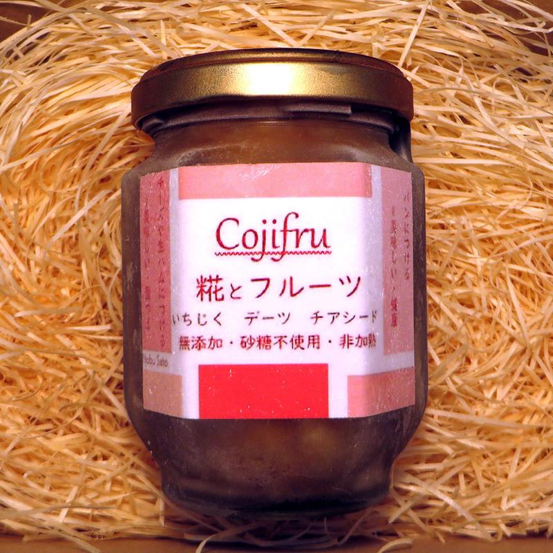 Cojifru こじふるイチジク