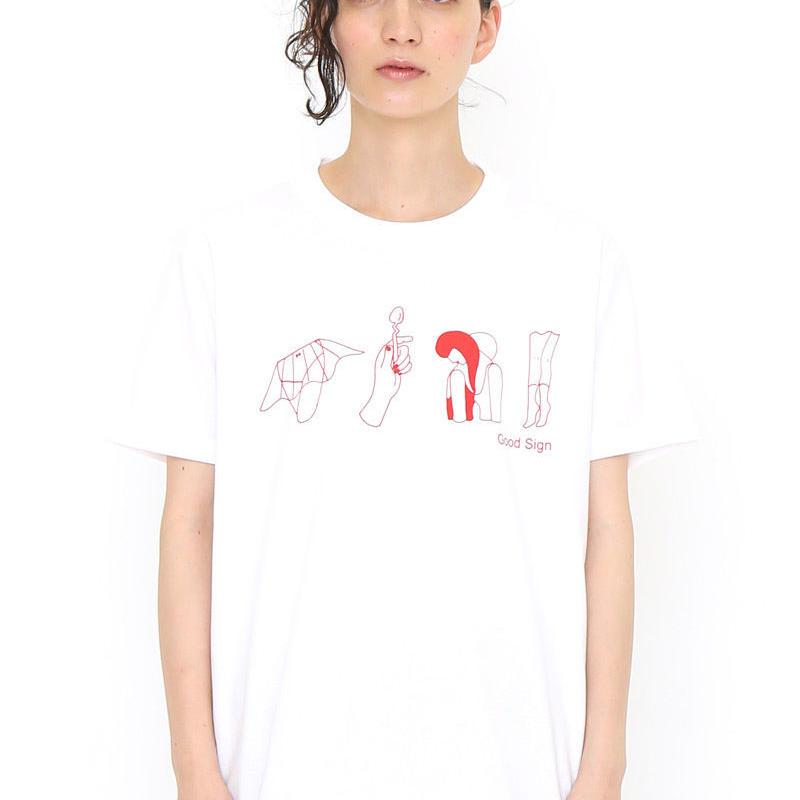 graniph グラニフ コラボレーションTシャツ