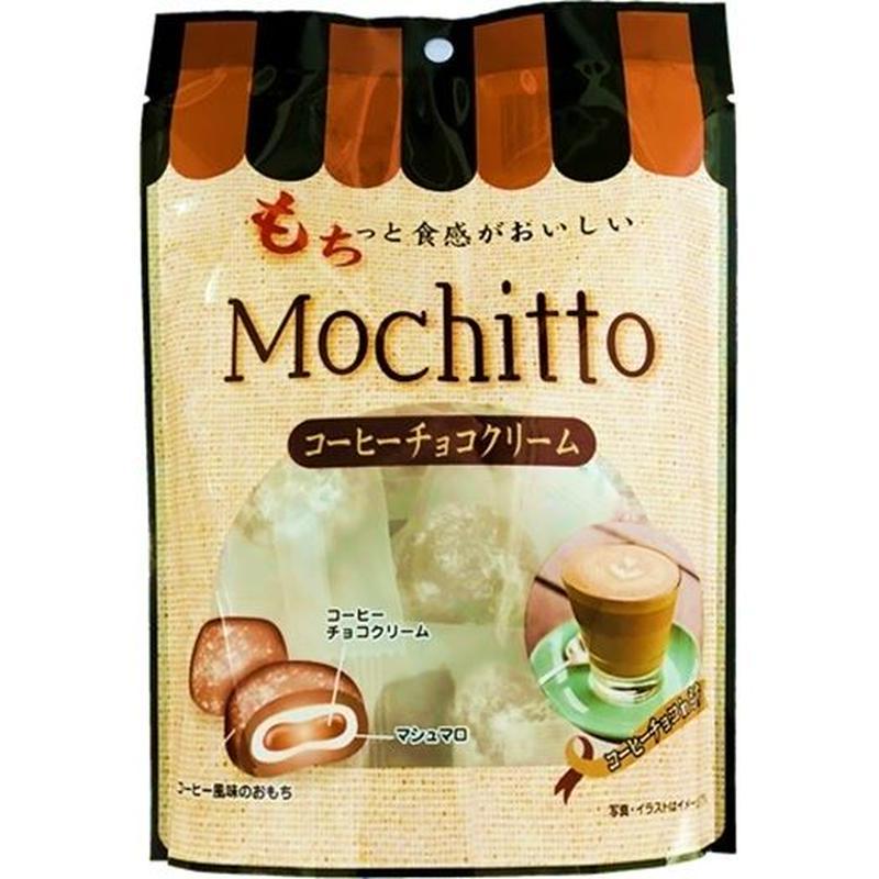 Mochitto コーヒーチョコクリーム
