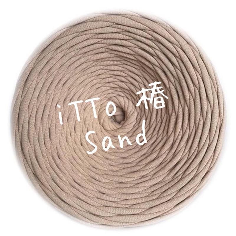 iTTo 椿 Sand