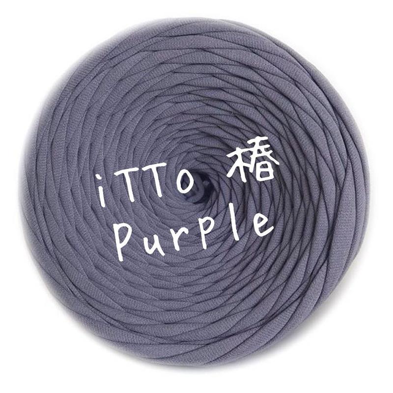 iTTo 椿 Purple