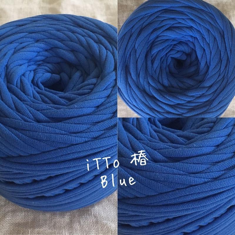 iTTo 椿 Blue
