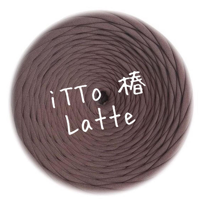 iTTo 椿 Latte